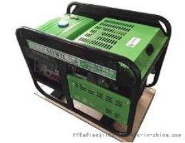 10kw汽油发电机 进口动力 重量轻 噪音小