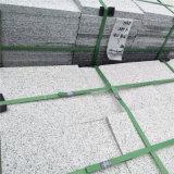 芝麻白g603规格砖 g603细小花墙壁砖 广场平砖