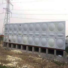 玻璃钢保温水箱储存水用水箱