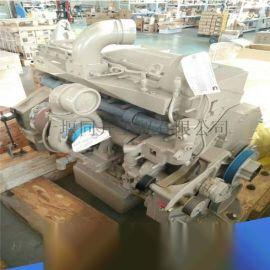 西安康明斯电控发动机总成 QSM11-280KW