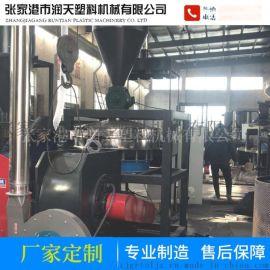 磨盘式塑料磨粉机粉碎机 高产量PE磨粉机塑料颗粒子粉碎机供应