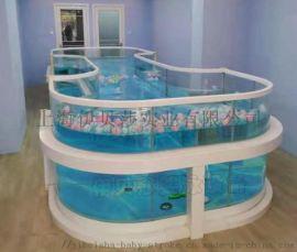 福建泉州伊贝莎钢化婴儿游泳池