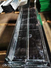 金属百叶声屏障 轻质混凝土声屏障 玻璃钢声屏障