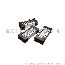 中国艺工牌现货GZD滚柱导轨块