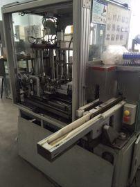 出售廣東江蘇電機轉子生產線 生產設備廠家