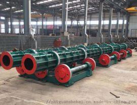 湖北混凝土电杆模具生产厂家,水泥电杆机械研发厂家