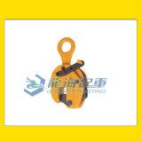 SVC-L型世霸立吊夹具,日本吊钢板夹钳