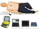 高级心肺复苏模拟人(计算机控制)CPR600