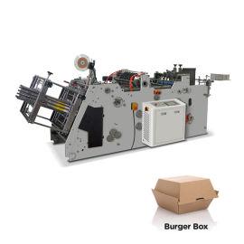 宏硕 高效率水基胶热狗纸盒生产设备