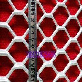 六角孔钢板网 异形钢板网 装饰钢板网 重型钢板网