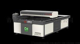 达翰金属亚克力激光混合切割机、巡边切割机