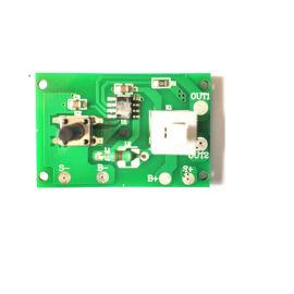 1.2V太阳能灯串控制器电路板