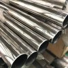 四川不锈钢镜面管厂家,国标304不锈钢抛光管现货