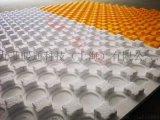 甘肅九菲乾式地暖模組 蘑菇頭乾式地暖模組廠家