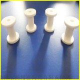 氧化鋁陶瓷件,供應高溫絕緣陶瓷支撐套,高溫設備專用