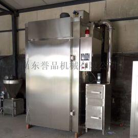 湖南250型槟榔烟熏炉-可控温烟熏槟榔加工机器包邮