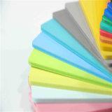 PVC发泡板折弯好 低密度PVC广告板厂家
