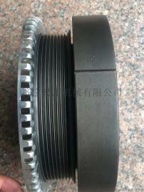 康明斯QSB7发动机减震器5307831