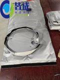 电伴热保温套+电伴热可拆卸式防腐保温套
