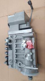 康明斯6CTA8.3-G2 发动机柴油泵