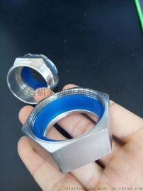 DN20外丝接头不锈钢材质国内版