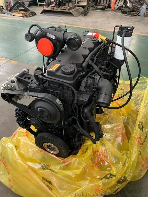 原裝東康發動機 國三排放 QSB6.7-C190