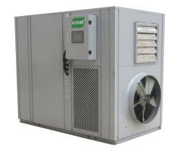 高温热泵烘干机 八角热泵烘干机