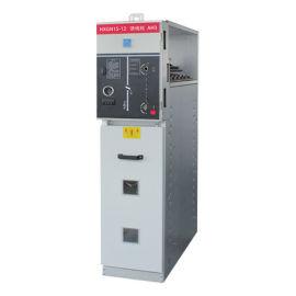 HXGN15-12型单元式交流金属封闭环网开关设备