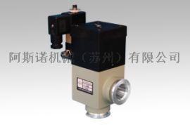上海西馬特電氣動高真空擋板閥GDQ-J/KF 系列