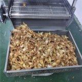 螃蟹裹浆机,一口蟹上浆机,面包蟹挂浆机