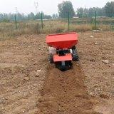 履带式果园打药机 田园施肥回填一体机 自走式旋耕机
