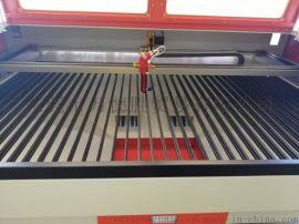 小型皮具产品激光切割雕刻机