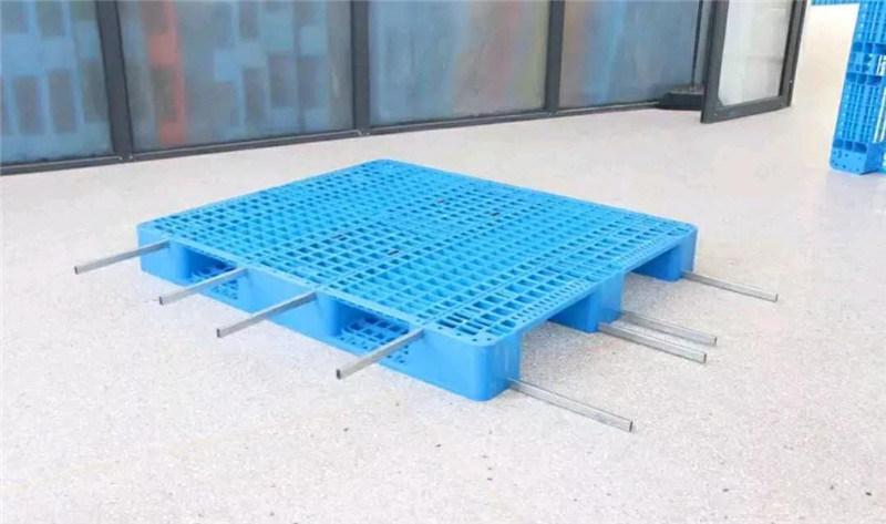 泸州【载重4吨的塑料托盘】1.2*1.0塑料托盘