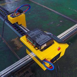 工业数控切割机 小型龙门式数控切割机西恩数控