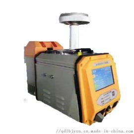 LB-2031A 综合大气采样器触摸屏 厂家直销