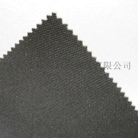 网布三合一复合防水布_黑色网布贴TPU膜贴网纱