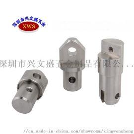 深圳CNC加工厂 不锈钢螺母加工厂