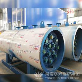 常压电加热供暖热水锅炉
