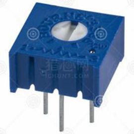 3386P-1-203LF 精密可调电阻 直插