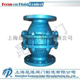 FPB-W型瓦斯阻火器 阻火器厂家 上海昆炼