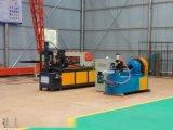 青海自動小導管錐形加工機,豫龍小導管加工機,隧道小導管削頭機