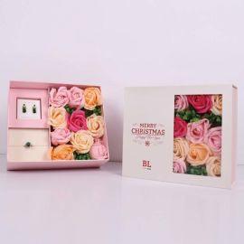 浪漫告白礼盒 节日礼品盒可定制