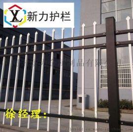 平顶山园林景观绿化围墙铁栏杆新力护栏厂推荐产品
