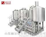 山東赫爾曼飲料設備 飲料加工罐裝設備