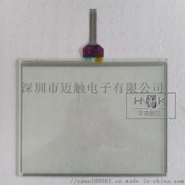 6.5寸工业设备触摸屏 人机界面多线电阻式数字屏