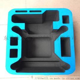 防震eva内托包装盒一体雕刻eva内衬