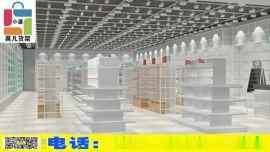 诺米家居生活零售品牌,广州莫凡货架,伶俐饰品货架