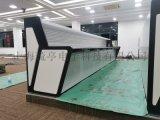 上海市指挥中心操作台  控制台定制