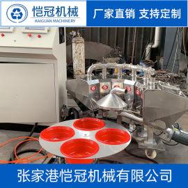 PVC自动计量配方机 塑料挤出小料配方混合机
