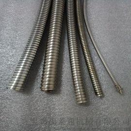 """安徽滁州G3/4""""双扣304 不锈钢金属软管"""